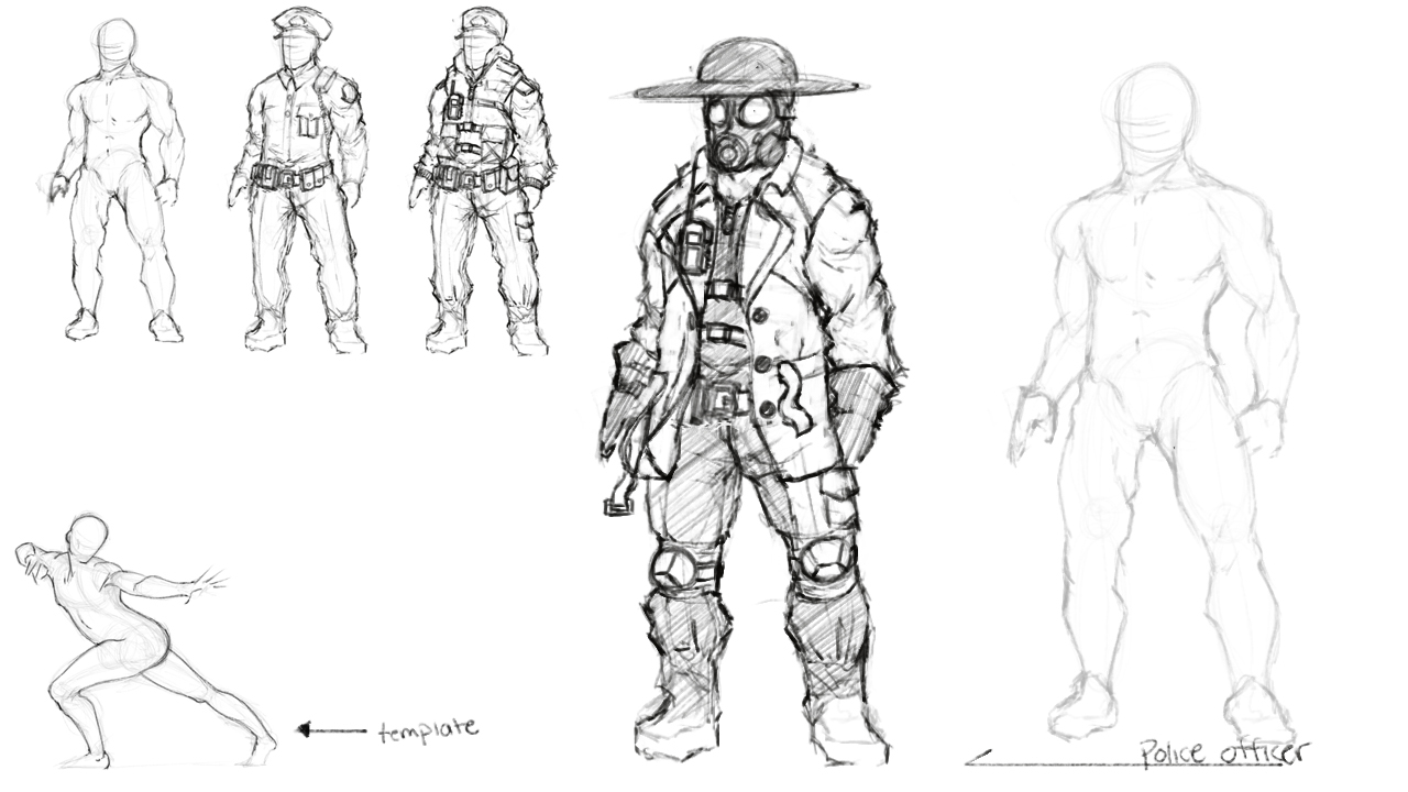 thesolidmoose u0027s quest to become a character artist art blogs